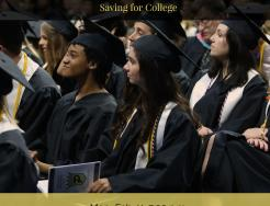 Vocational Options and Saving for College
